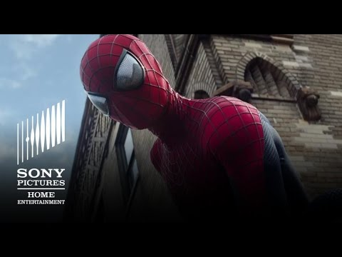 The Amazing Spider-Man 2 -- On Digital HD!