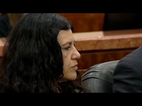 Woman found guilty in stiletto stabbing case