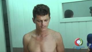 Polícia prende em Novo Horizonte mais um acusado da chacina de Buritis - Vídeo - YouTube