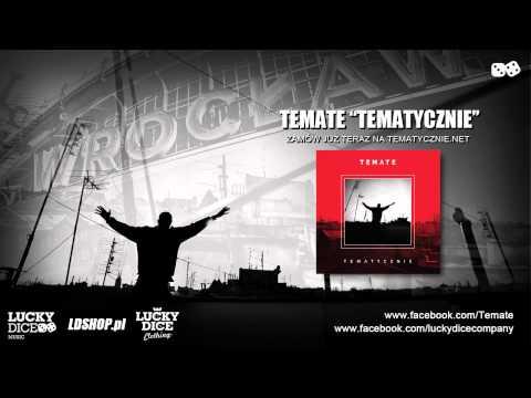 """03.TEMATE """"TEMATYCZNIE"""" - DOWODY NASZEJ PASJI ft. DANNY, TEDE (prod. KAERSON)"""