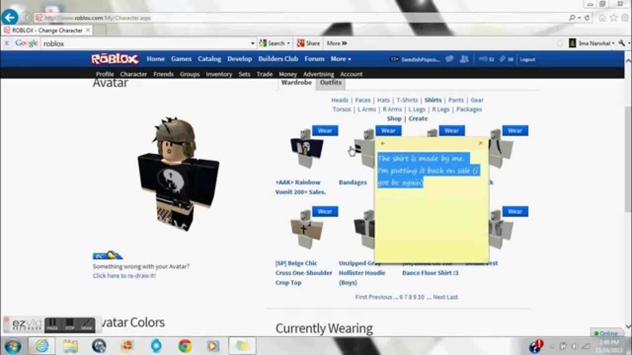 8 cute cool outfits for roblox   youtube