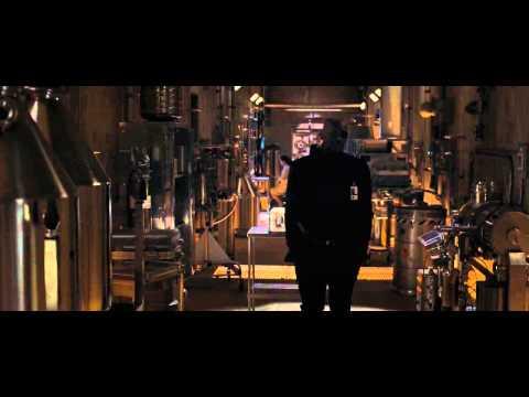 Thor (2011) - Post Credits Scene