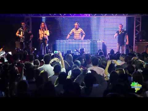 Edy Lemond Feat Adson & Alana - Faço Tudo Por Você (Clip Oficial)