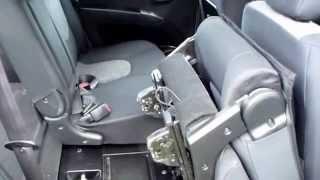 2003 Hyundai Lavita NZ NEW