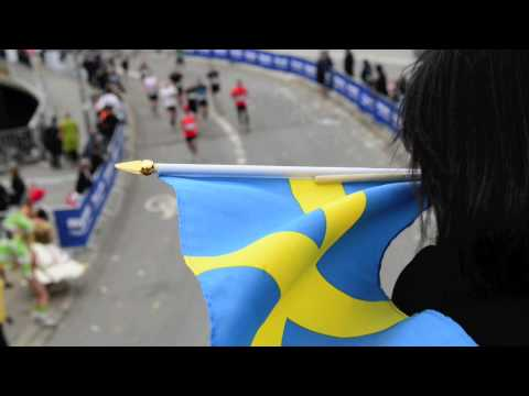 Nykredit 2014 Copenhagen Marathon