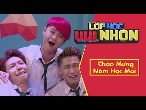 Lớp Học Vui Nhộn 141 | Hòa Minzy - Chào Mừng Năm Học Mới 2016 | Game Show Hài Hước Việt Nam