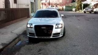 2008 Audi TT 3.2 Quattro 6-speed Start Up, Exterior/ Interior Review videos