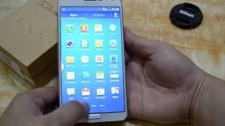 Perfect Galaxy Note III 1:1 HDC N9000 MTK6589 Quad Cores 1