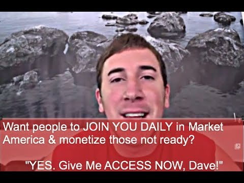Market America Review + Online Tricks Market America Reps Use for Daily Sales.
