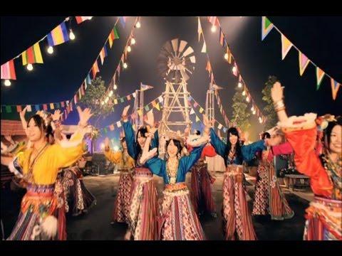 【PV】ぐぐたすの空 ダイジェスト映像 / AKB48[公式]