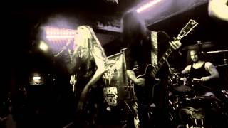 KOBRA AND THE LOTUS - War Horse