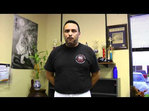 HKB Wing Chun[Black Flag Wing Chun]  Testimony from USA, North America #97