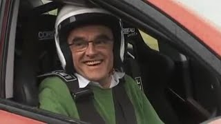 Top Gear: Danny Boyle Track Test