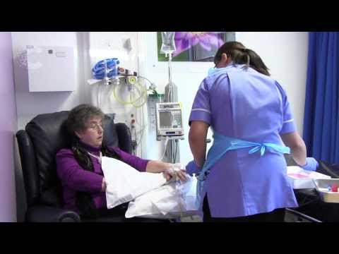 Treatment for early cancer of the oesphagus - Cancer Research UK