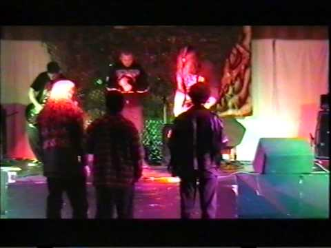 Silovanje @ Highway Inn 19 May 2004 Exhumed support [AmA]