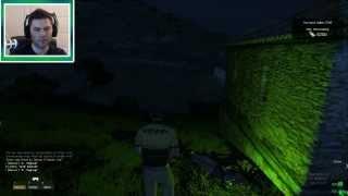 SCUMBAG SeaNanners! #NTN (ArmA III Wasteland Gameplay)