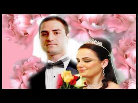 Rezarta & Bledi wedding July 4 2011