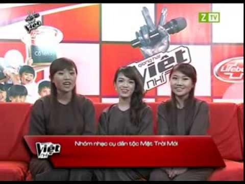 Chung Kết Giọng hát Việt Nhí 2013 Tập 15 Ngày 7/9/2013 - V Reporter
