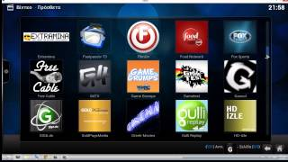Xbmc Install Tutorial Greek