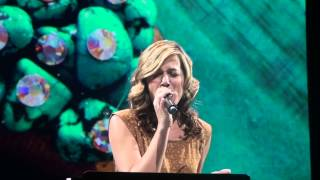 How Great Thou Art (COVER) by @MarySarahMusic.