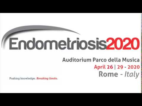 Endometriosis 2020: presentazione video del Congresso