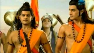 Ramayan Episode 56 - September 1, 2013