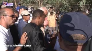 بالفيديو..تفاصيل مؤلمة في جنازة والدة اللاعب الدولي المحبوب محمد التيمومي وتصريحات مؤثرة لإخوته |