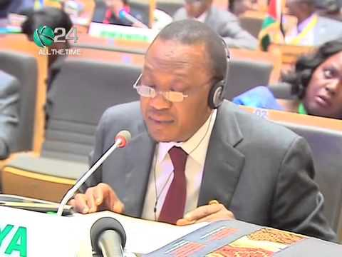 S.Sudan, C.A.R Dominates Agenda, of AU Extra-ordinary Summit