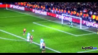 Lionel Messi I Am Not From This Planet 2014 HD
