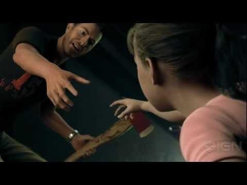 Dead Island Trailer -ialZcLaI17Y