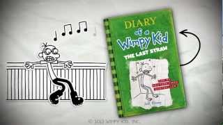 Diary Of A Wimpy Kid: The Last Straw By Jeff Kinney