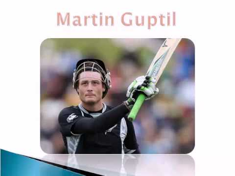Top 10 T20 Batsmen Latest ICC Ranking 2014