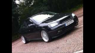 Vauxhall Opel Astra G MK4 SXi Euro Show Car Home Built..Built Not Bought!