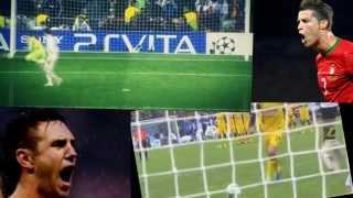 Miguel Layun Vs Cristiano Ronaldo