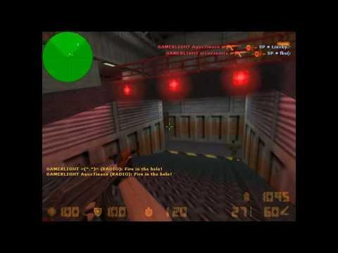 Counter-Strike 1.6 - Match#12