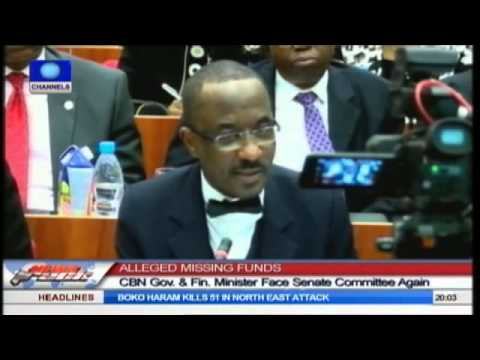 Sanusi Insists $20 Billion Oil Money Is Missing