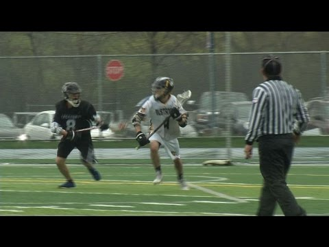 Breck tops TriMAC for first boys lacrosse win