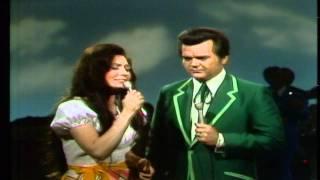 Legends 2 15 Easy Lovin' Conway Twitty & Loretta Lynn