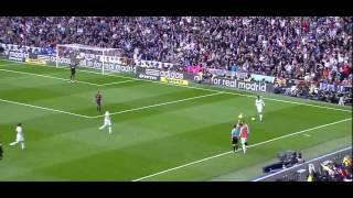 Barcelona Vs Real Madrid 1-2 Full Match 2.03.2013 HD