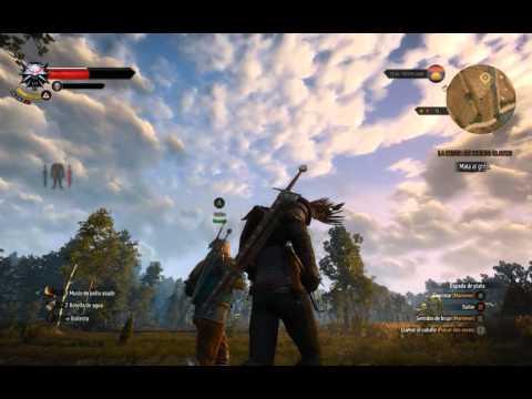 The Witcher 3 amd fx 8320 y asus strix gtx 970
