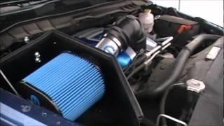2011 Ram 1500 R/T Mopar Cold Air Intake