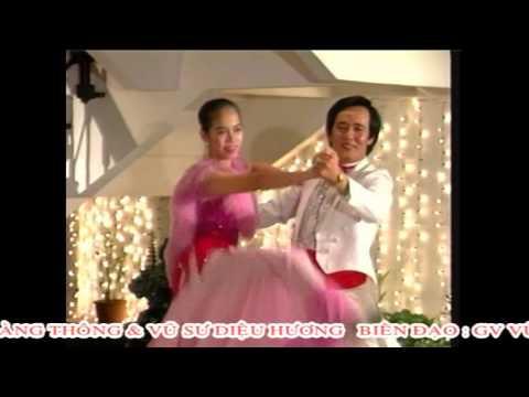 VALSE+VU SU HOANG THONG (BD: GV VS HOANG THONG & VS DIEU HUONG) HANG PHIM PHUONG NAM 1994 DISC 2