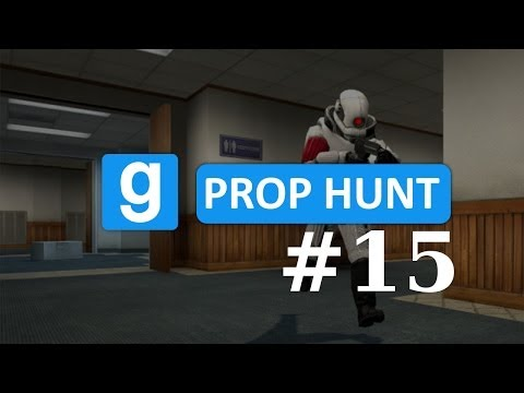 I Don't Want Your Blowjobs! (Garry's Mod Prop Hunt