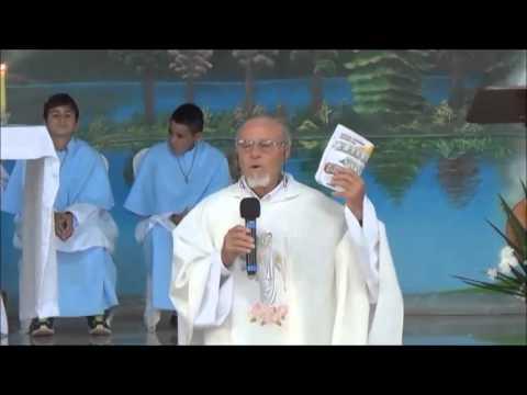 Homilia Padre José Sometti 04.10.2015