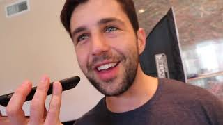 JOSH PECK's BEST MOMENTS IN DAVID DOBRIK'S VLOGS (2018)