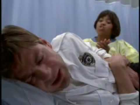 "Gale Harold on Grey's Anatomy ""Crash Into Me"" pt 1 promo ..."