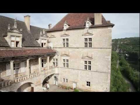 Esprit Lot - Le Château de Cénevières