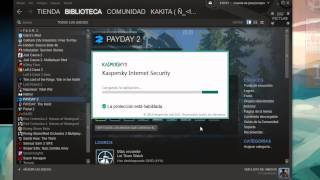 Como Descargar E Instalar Kaspersky Internet Security 2014