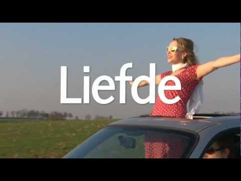 Liefde voor het grenzeloze | TV-spot VVV's Limburg 2012