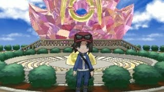 Pokemon X Walkthrough 43 Anistar City